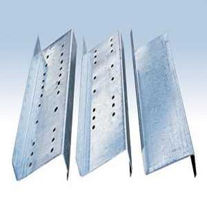 Perforated Z Steel Channel Z Steel Channel Z Steel